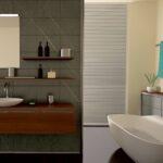 compacto interior duchas