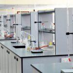 compacto laboratorio
